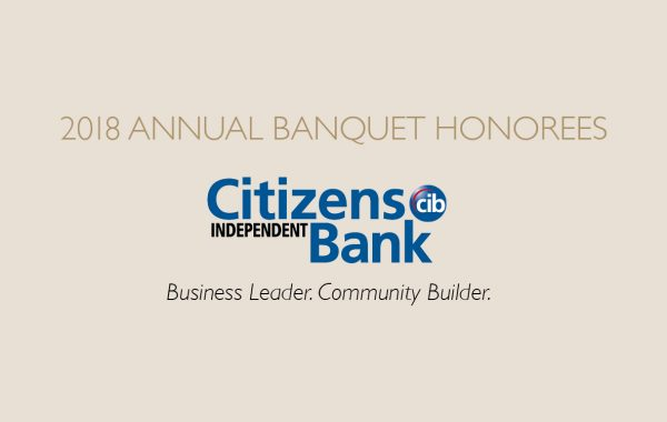 Citizens Independent Bank (Video)
