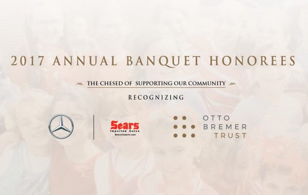 Honoring our Banquet Business Partners